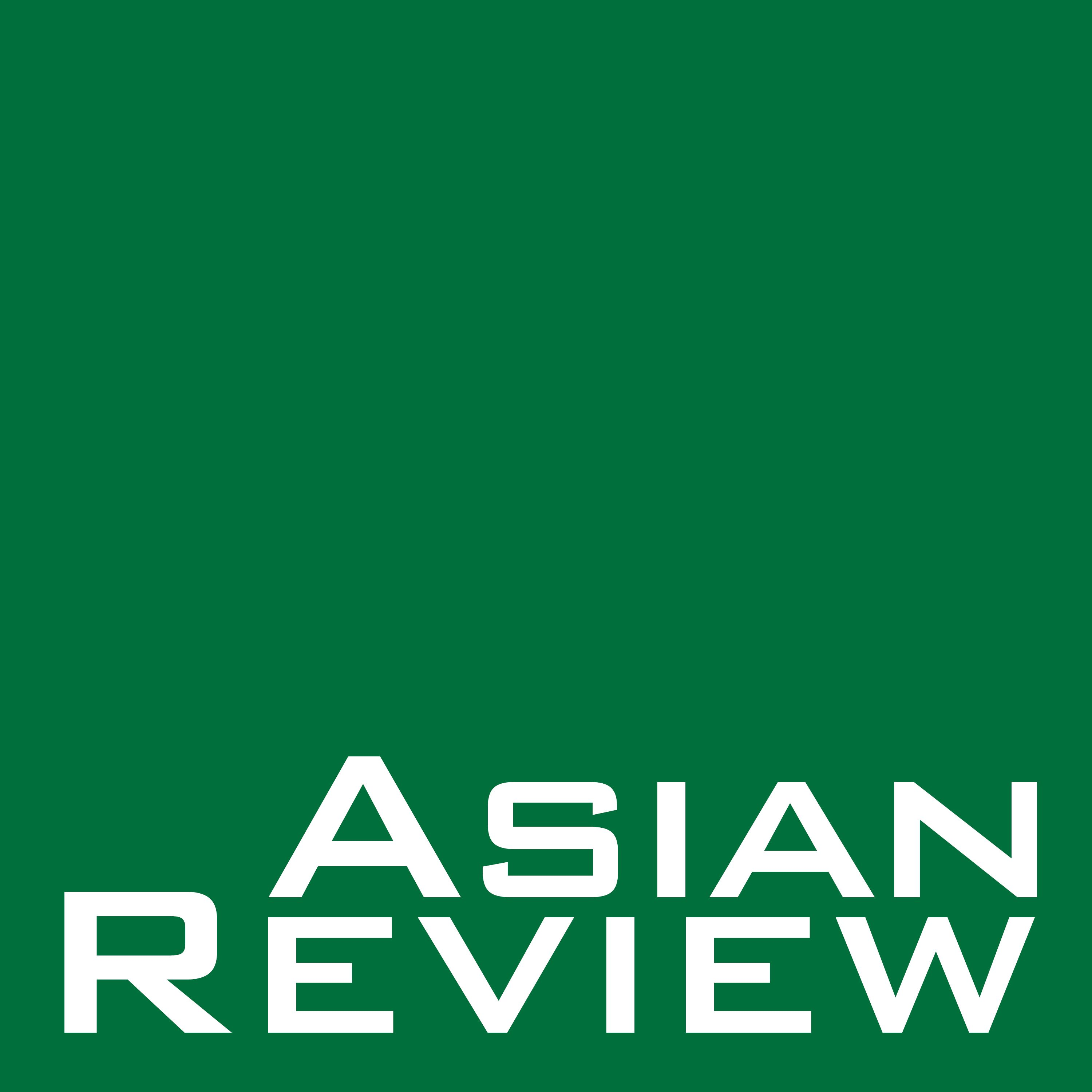 Asian Review of Books podcast tile