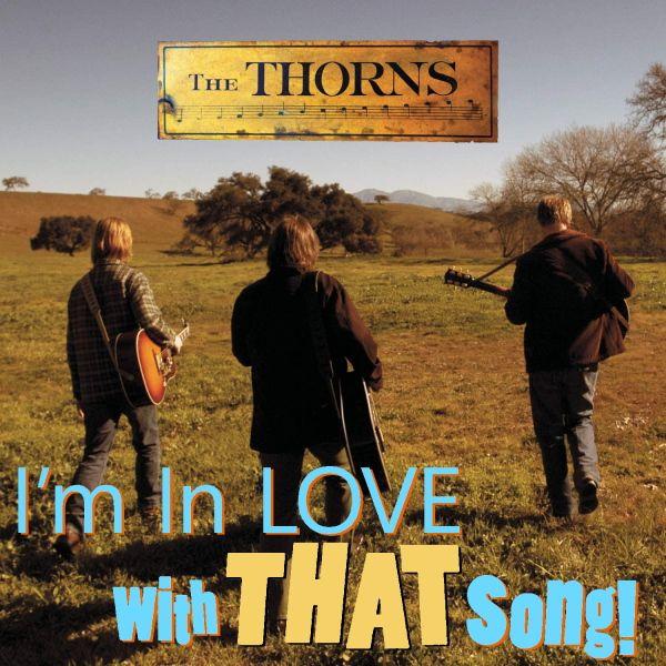 """The Thorns - """"No Blue Sky"""""""