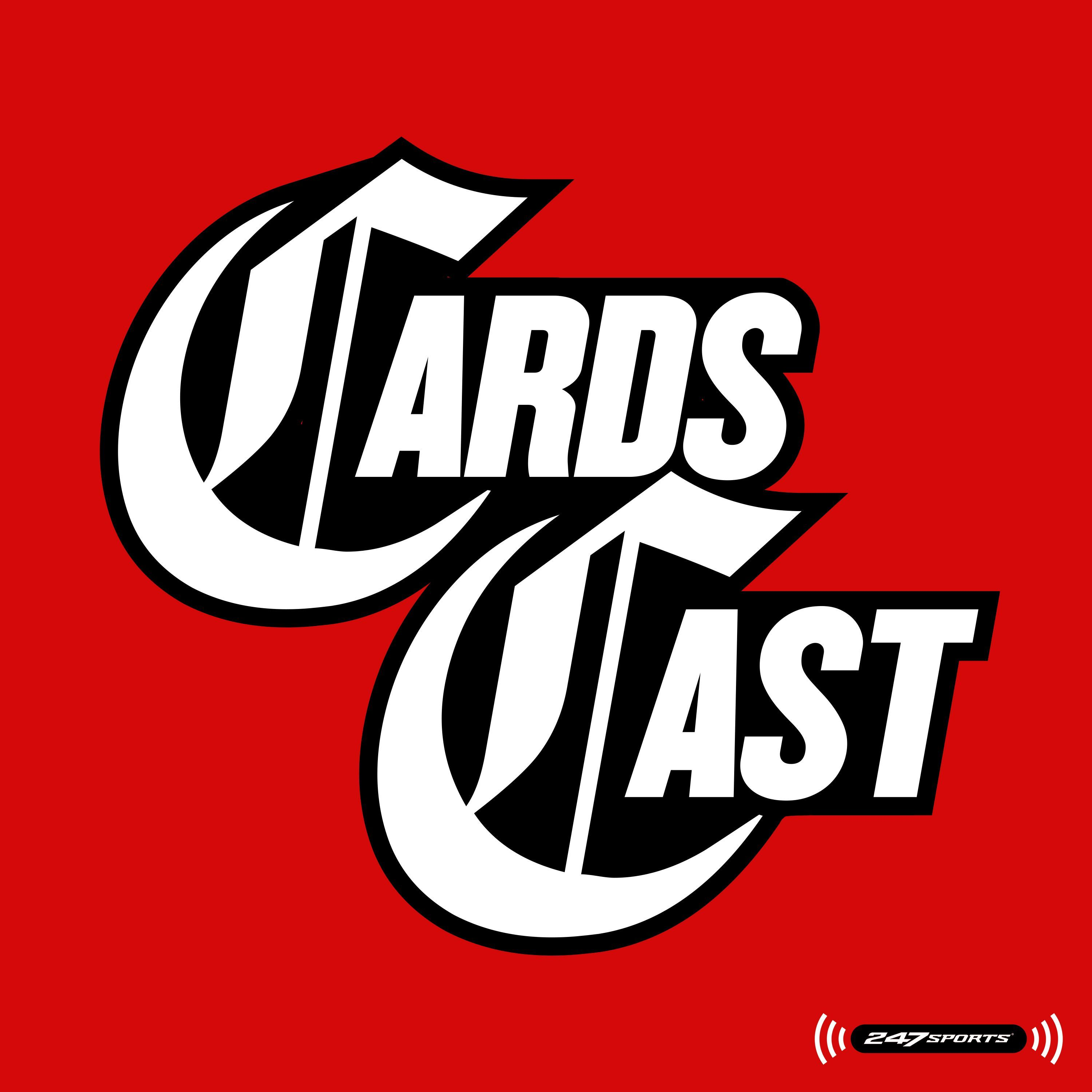Cards Cast: Cards beat Cats; Football adding offensive linemen