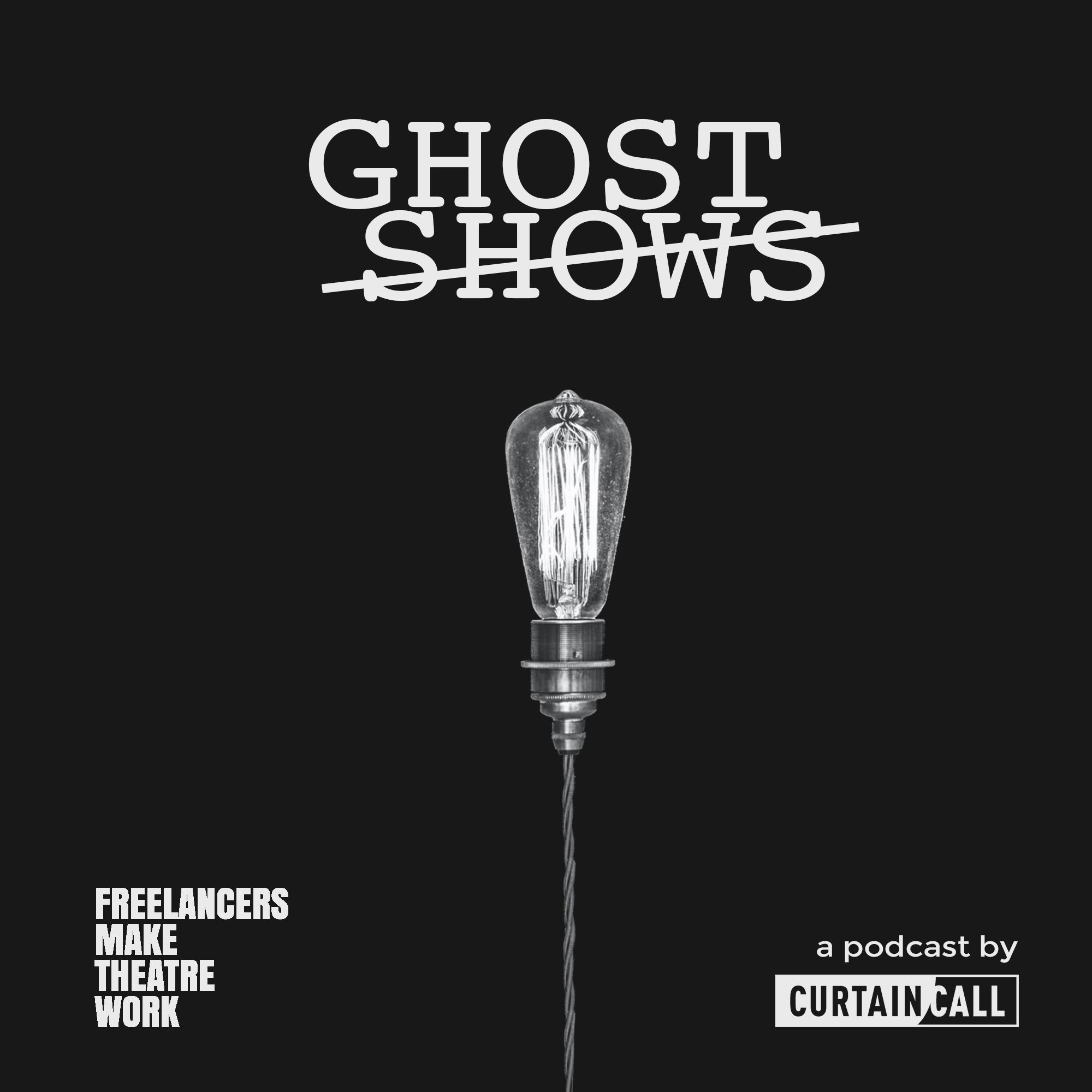 Ghost Shows: Episode 2 - Lockdown