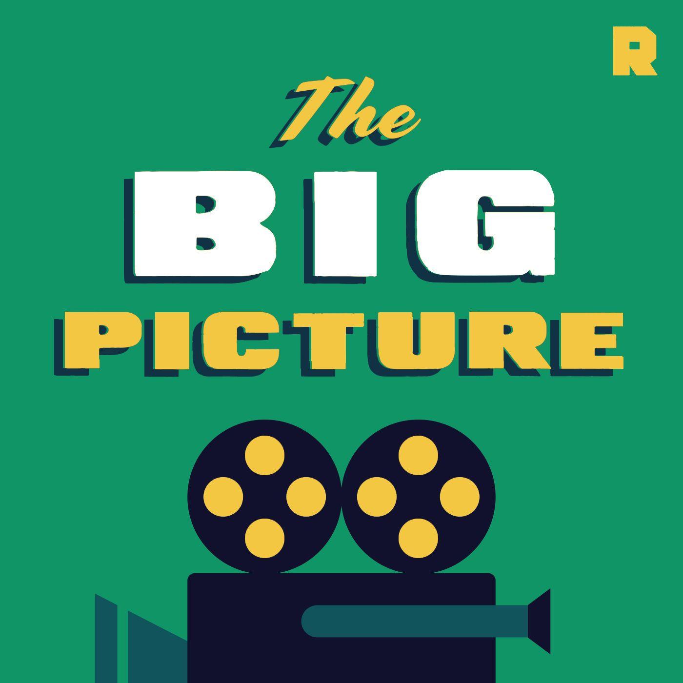 Top 10 Original Netflix Movies | The Big Picture