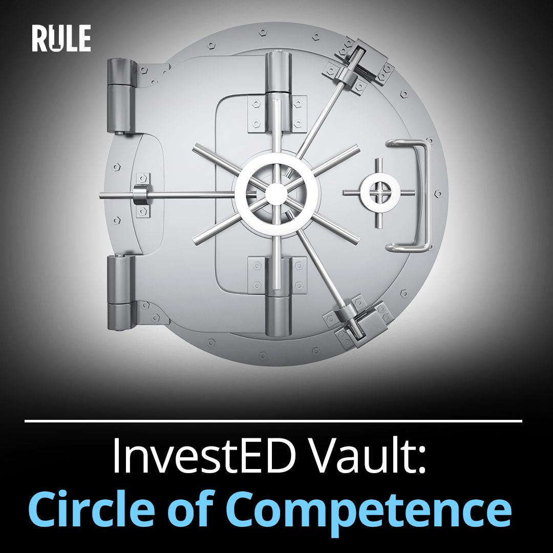 281- Circle of Competence