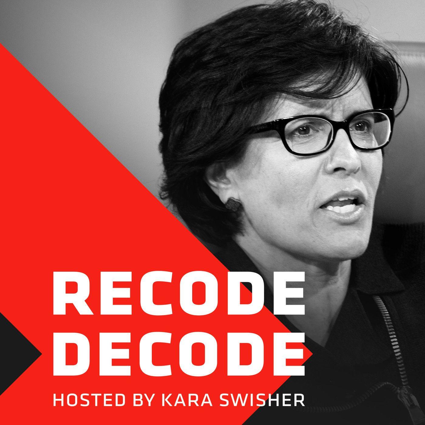Recode Decode