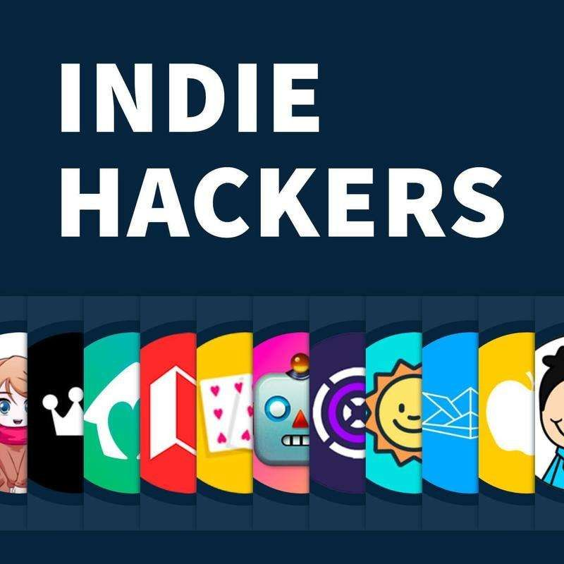BONUS: Building Community and Being Acquired (Indie Hackers)
