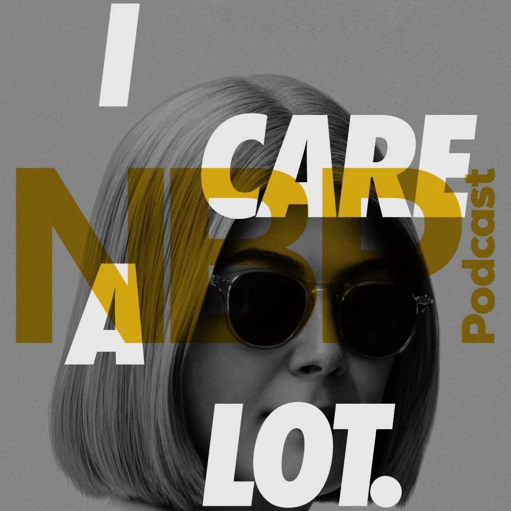 """""""I Care A Lot"""""""