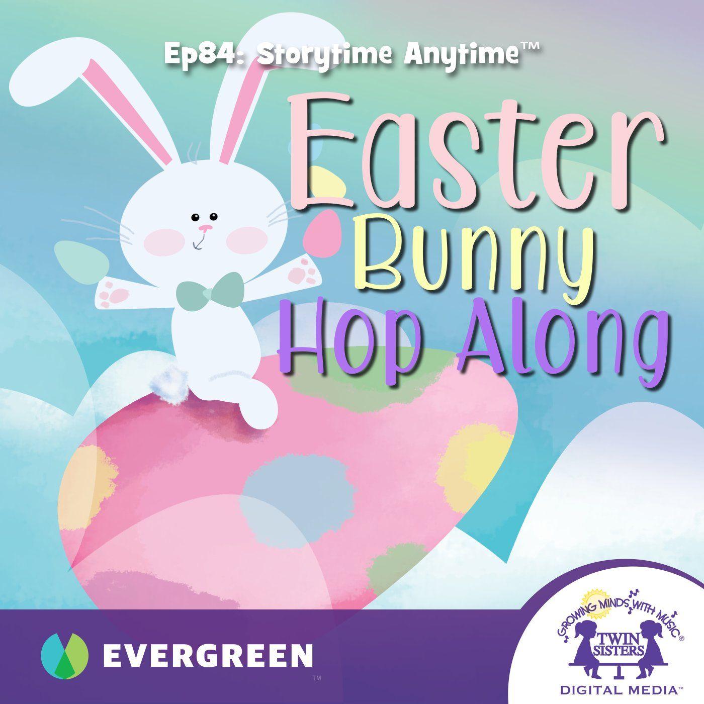 Easter Bunny Hop Along