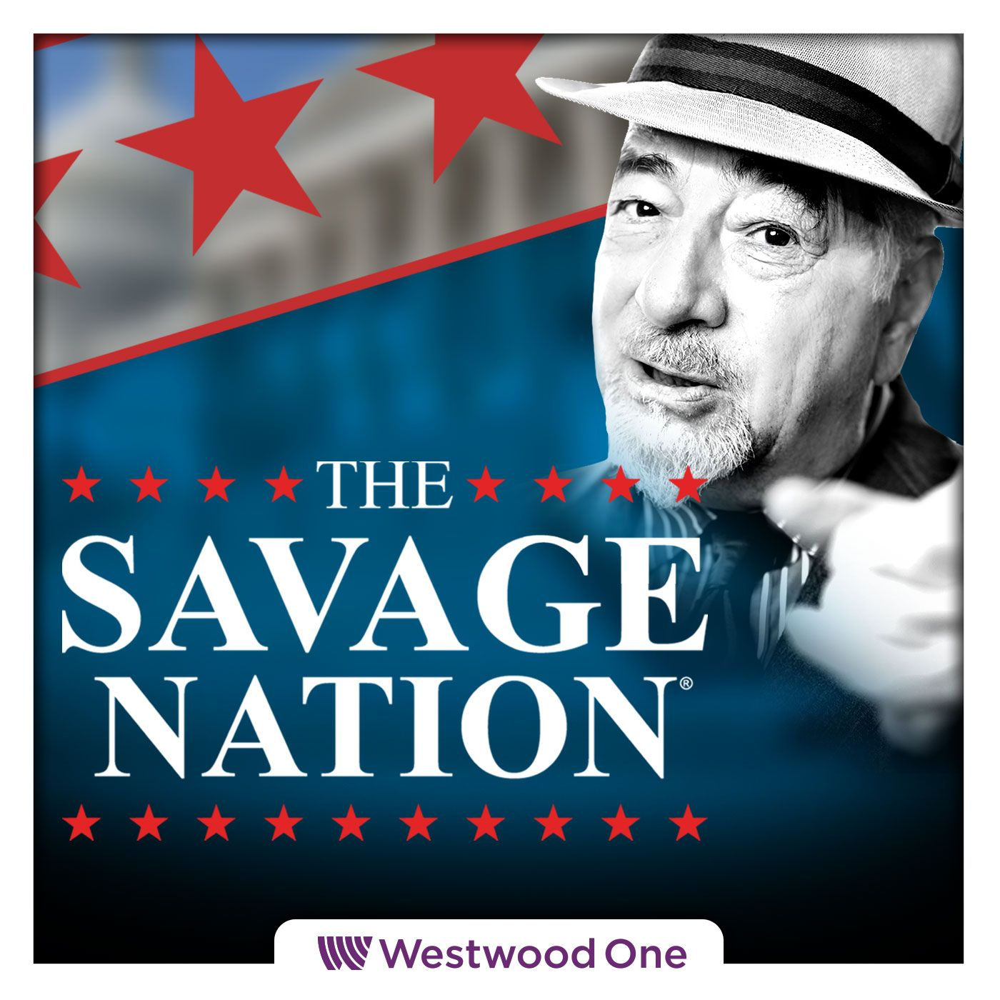 President Trump Interviewed by Michael Savage