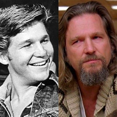 #763: Top 5 Jeff Bridges Scenes / Starman (8 From '84)