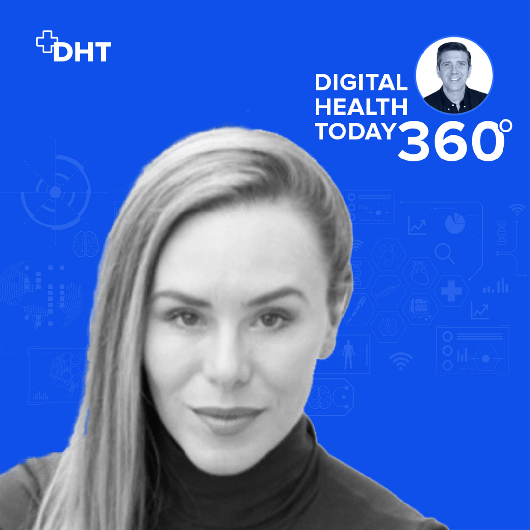 S3: #029: Dr. Michelle Longmire on Removing Barriers to Innovation in Healthcare