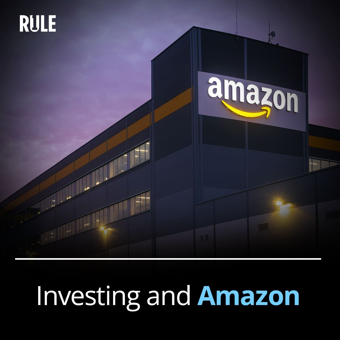 263- Investing and Amazon