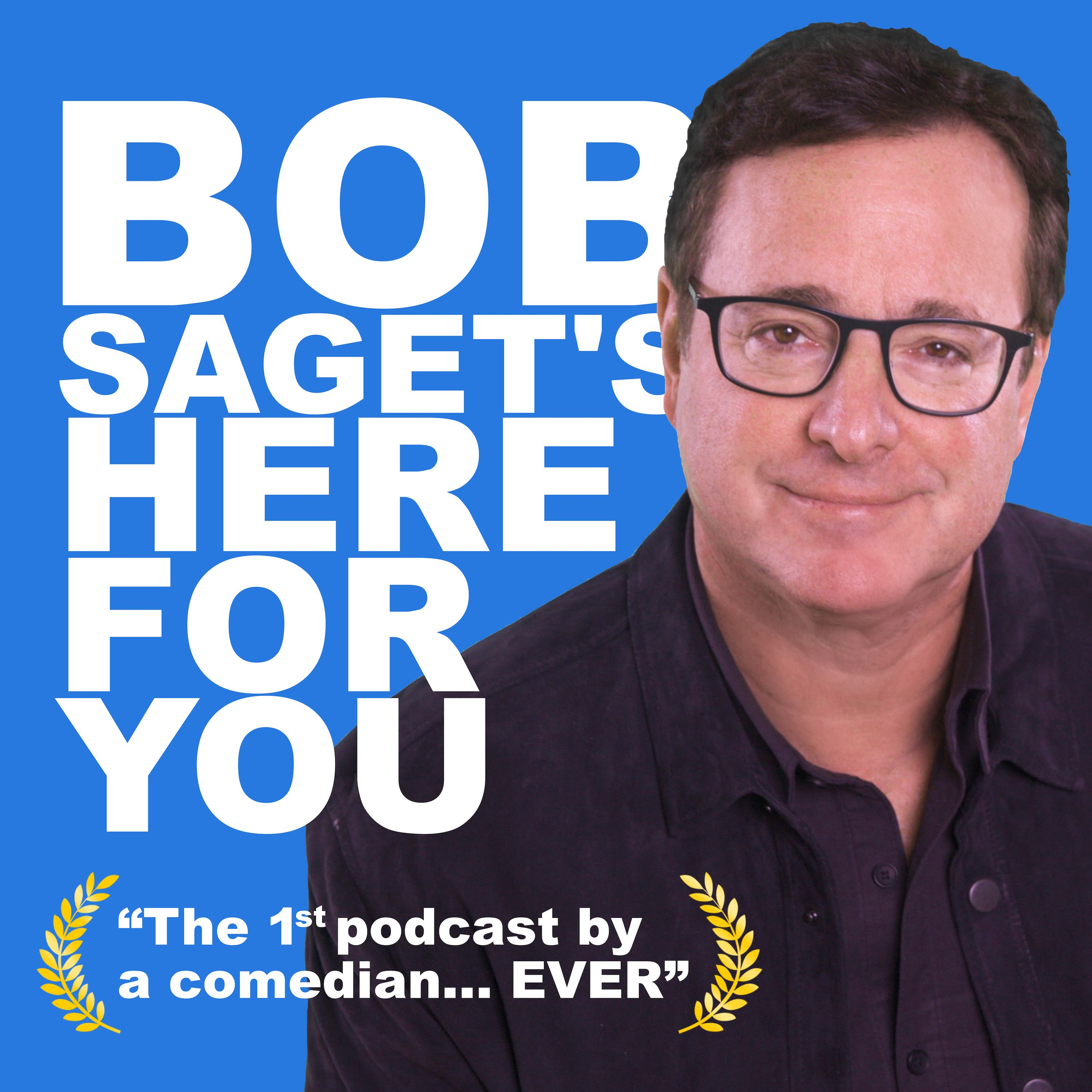Introducing - Bob Saget's Here for You