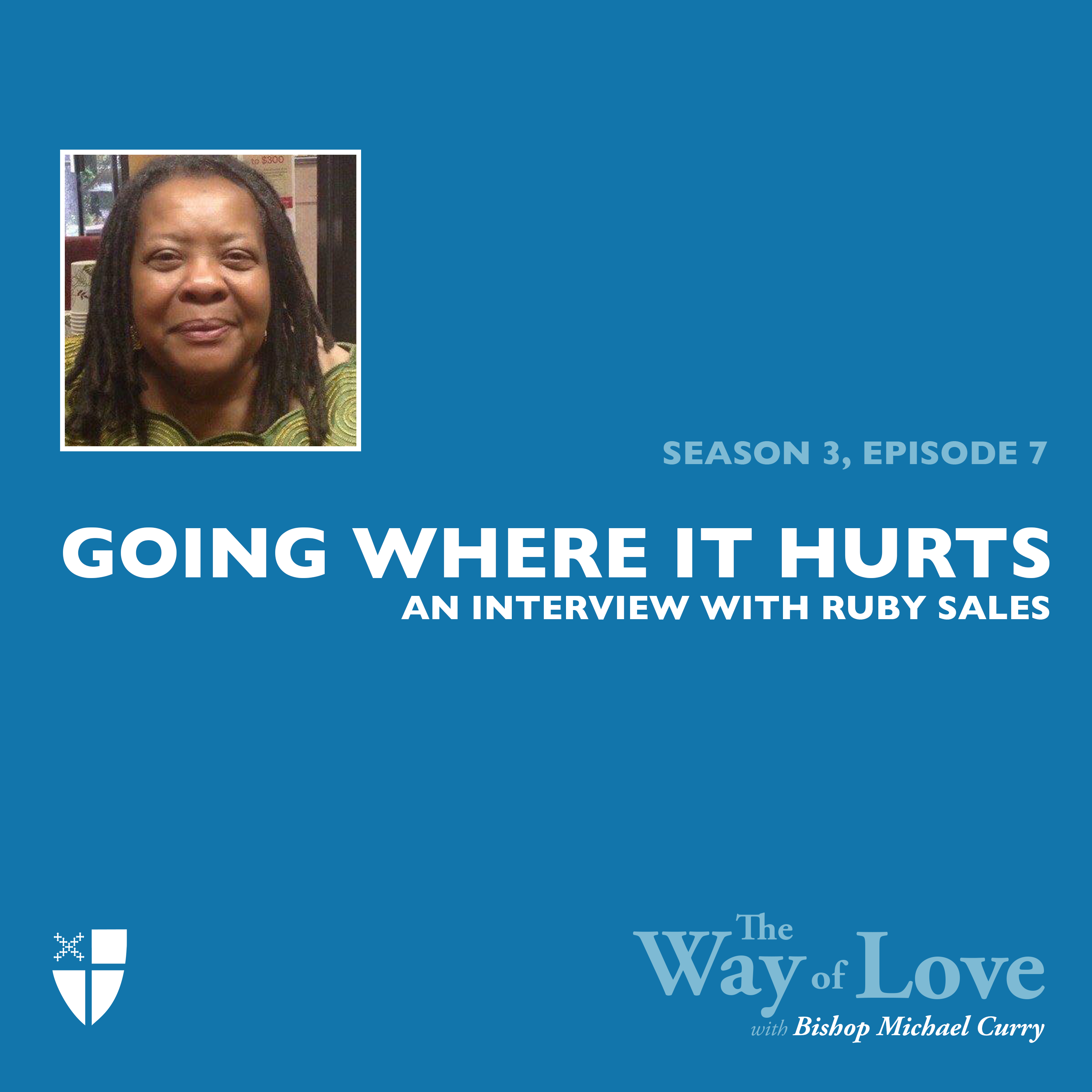 Going Where It Hurts with Ruby Sales
