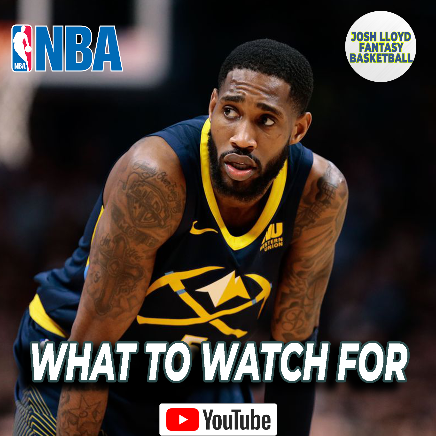 NBA What To Watch For | Tuesday Stream Targets | NBA Fantasy Basketball