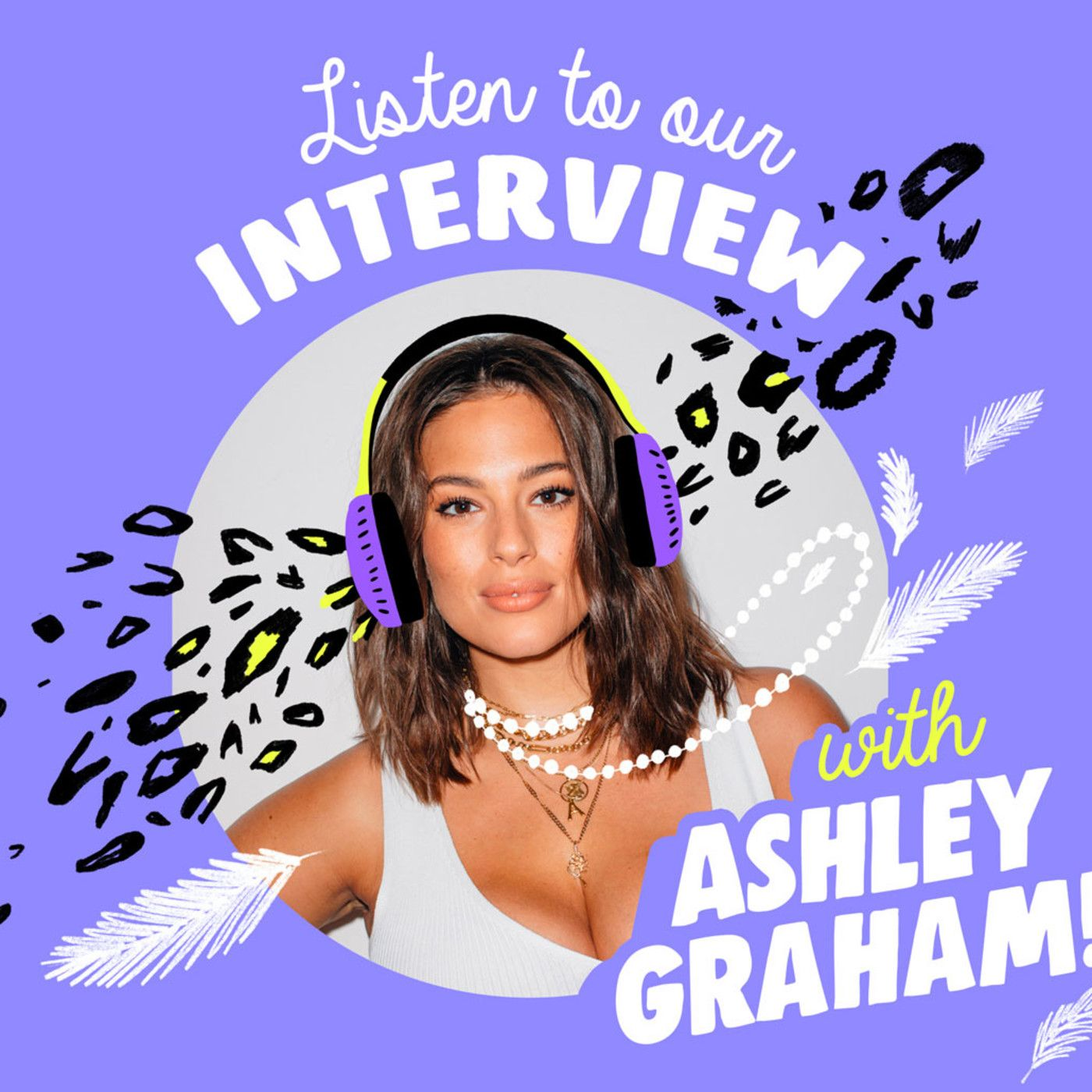 Get to Know Ashley Graham