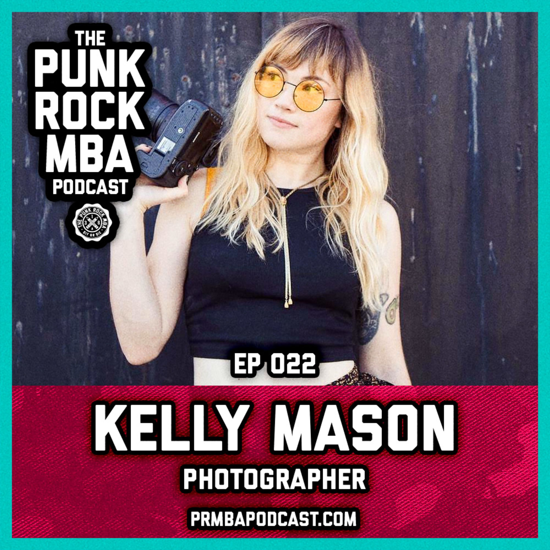 Kelly Mason (Photographer)