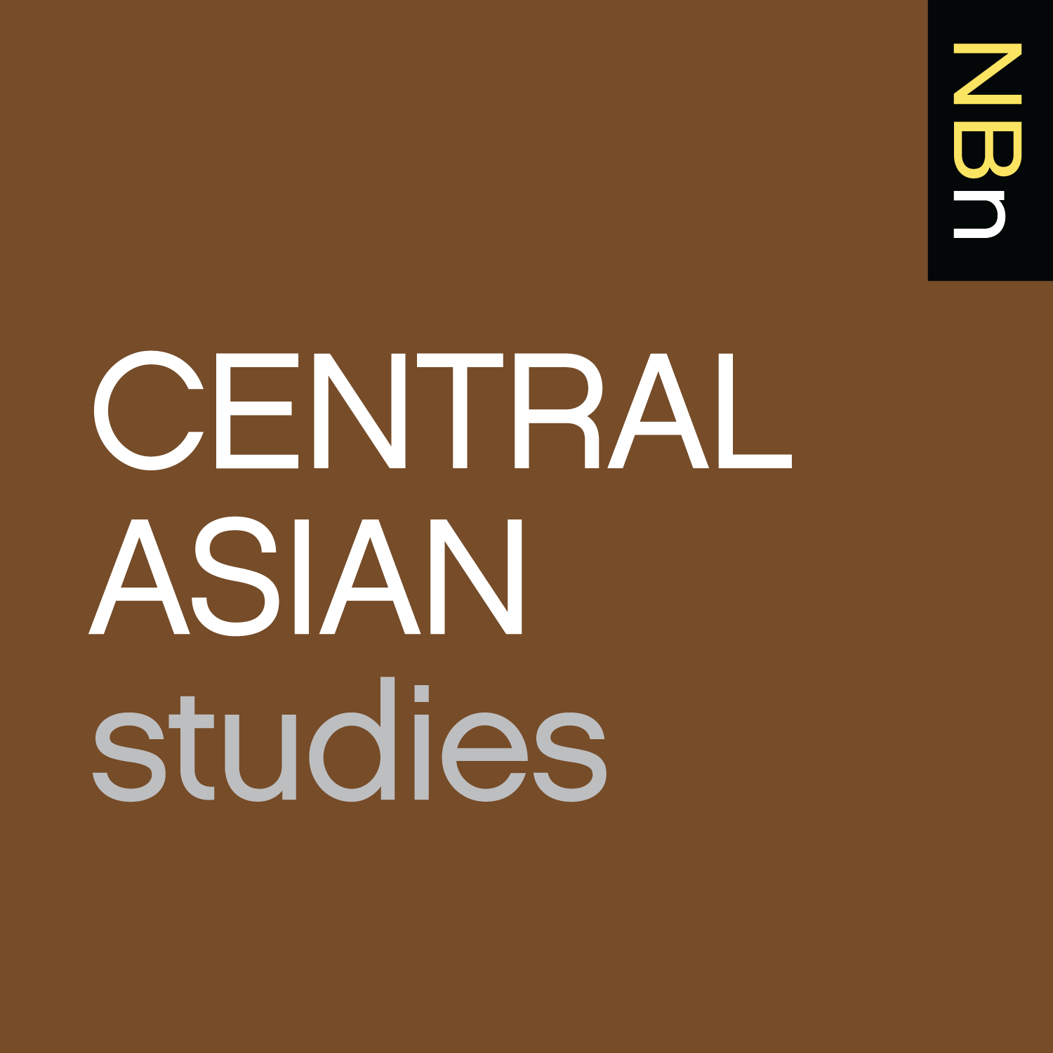 Premium Ad-Free: New Books in Central Asian Studies podcast tile