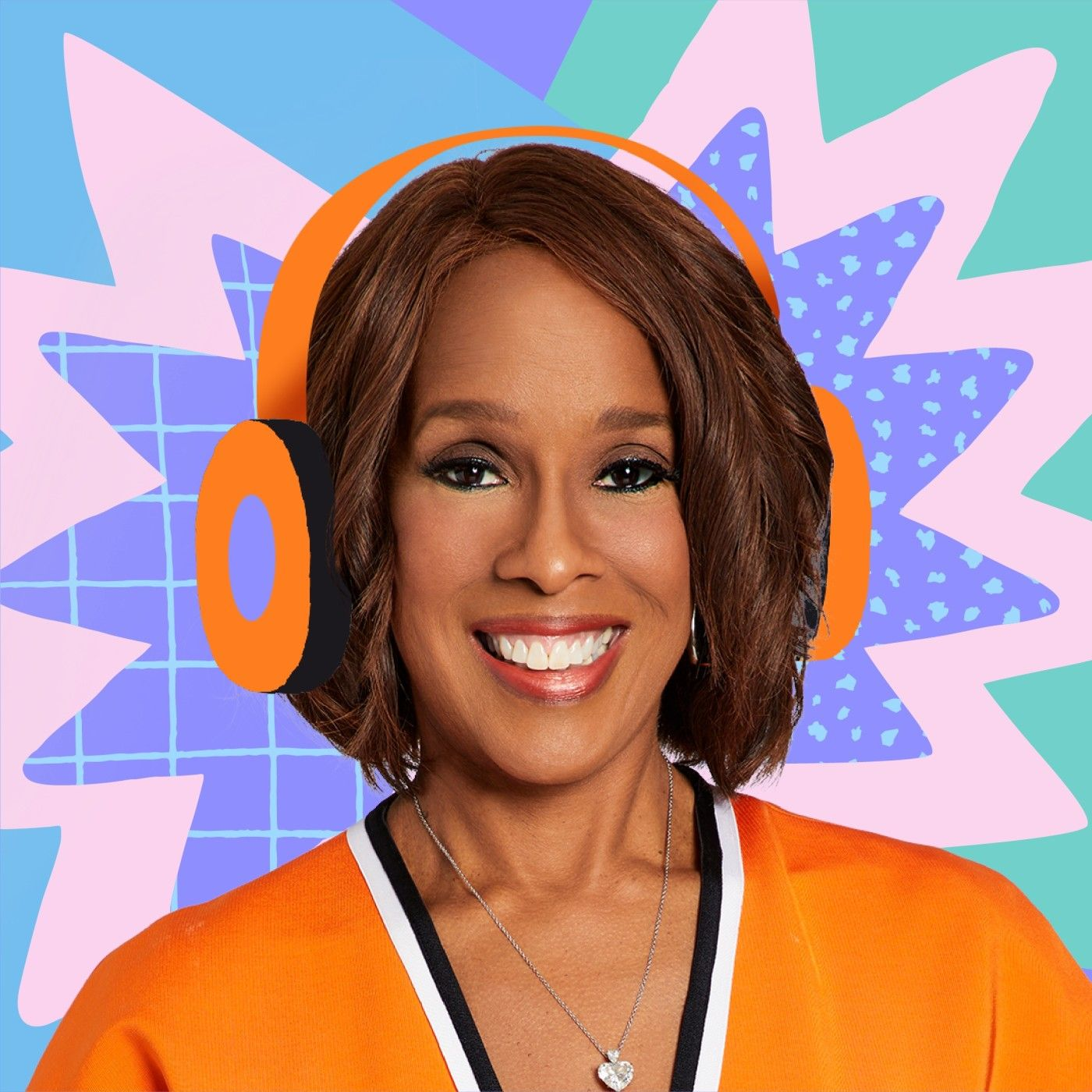 Get to Know Gayle King