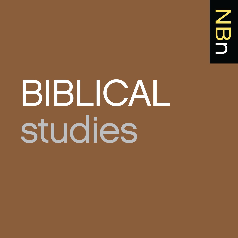New Books in Biblical Studies podcast tile
