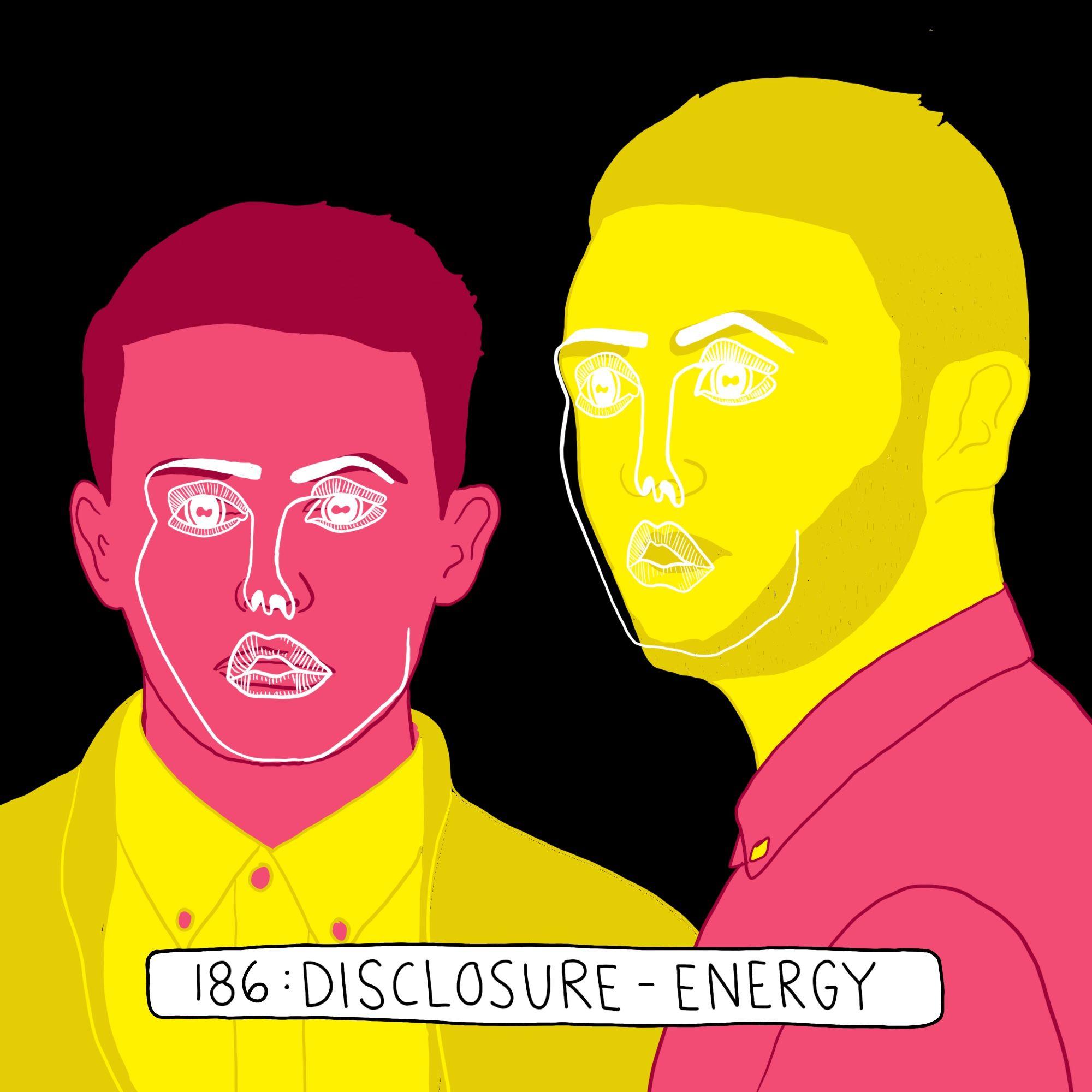 Disclosure: Where Energy Flows