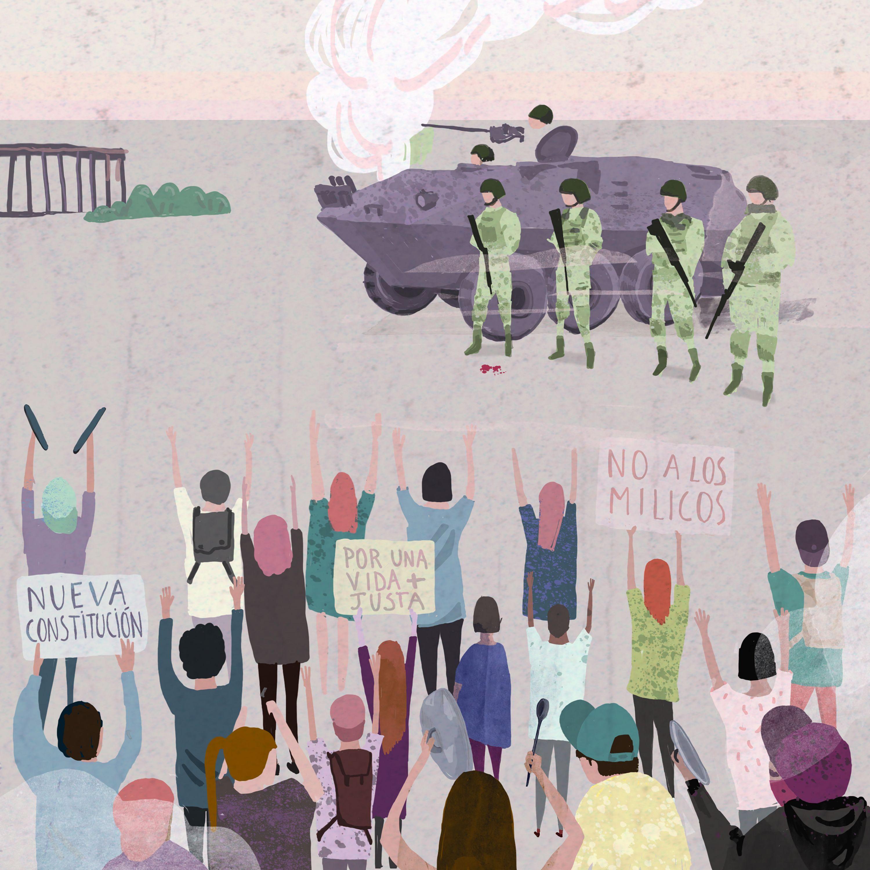 EXTRA: Chile y su historia de libertad