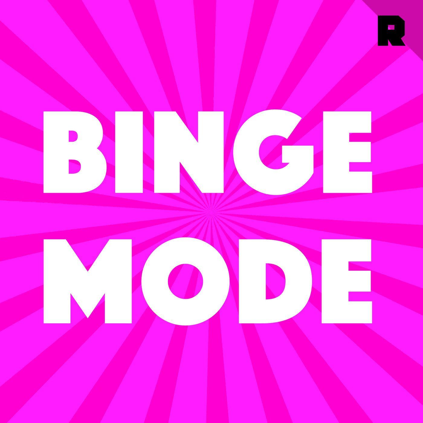 'Binge Mode: Weekly' Trailer
