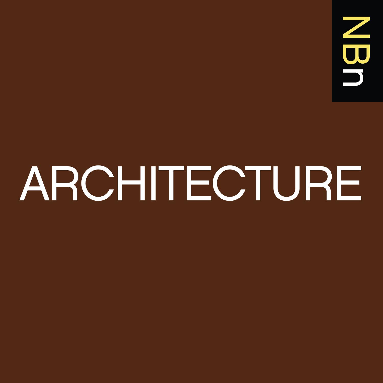Premium Ad-Free: New Books in Architecture podcast tile