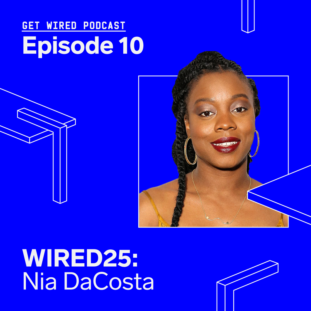 WIRED 25: Nia DaCosta