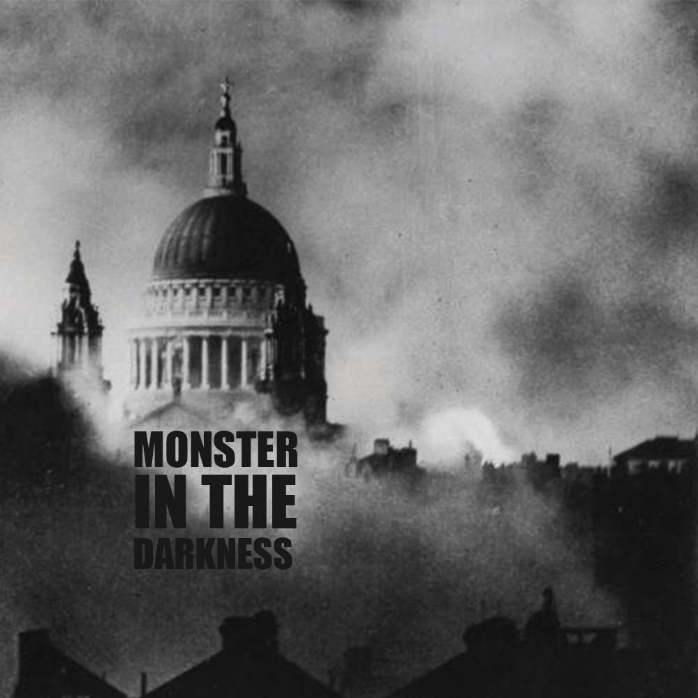 EPISODE 38 Monster in the Darkness