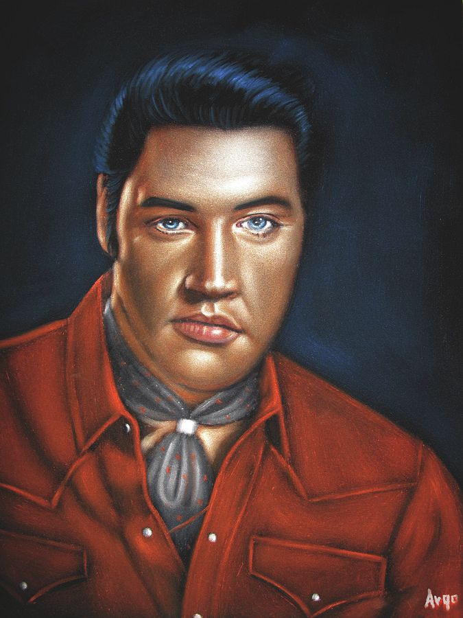 "Episode 310: ""Gladys' Special Little Boy"" Part 1 of the Life and Afterlife of Elvis Presley"
