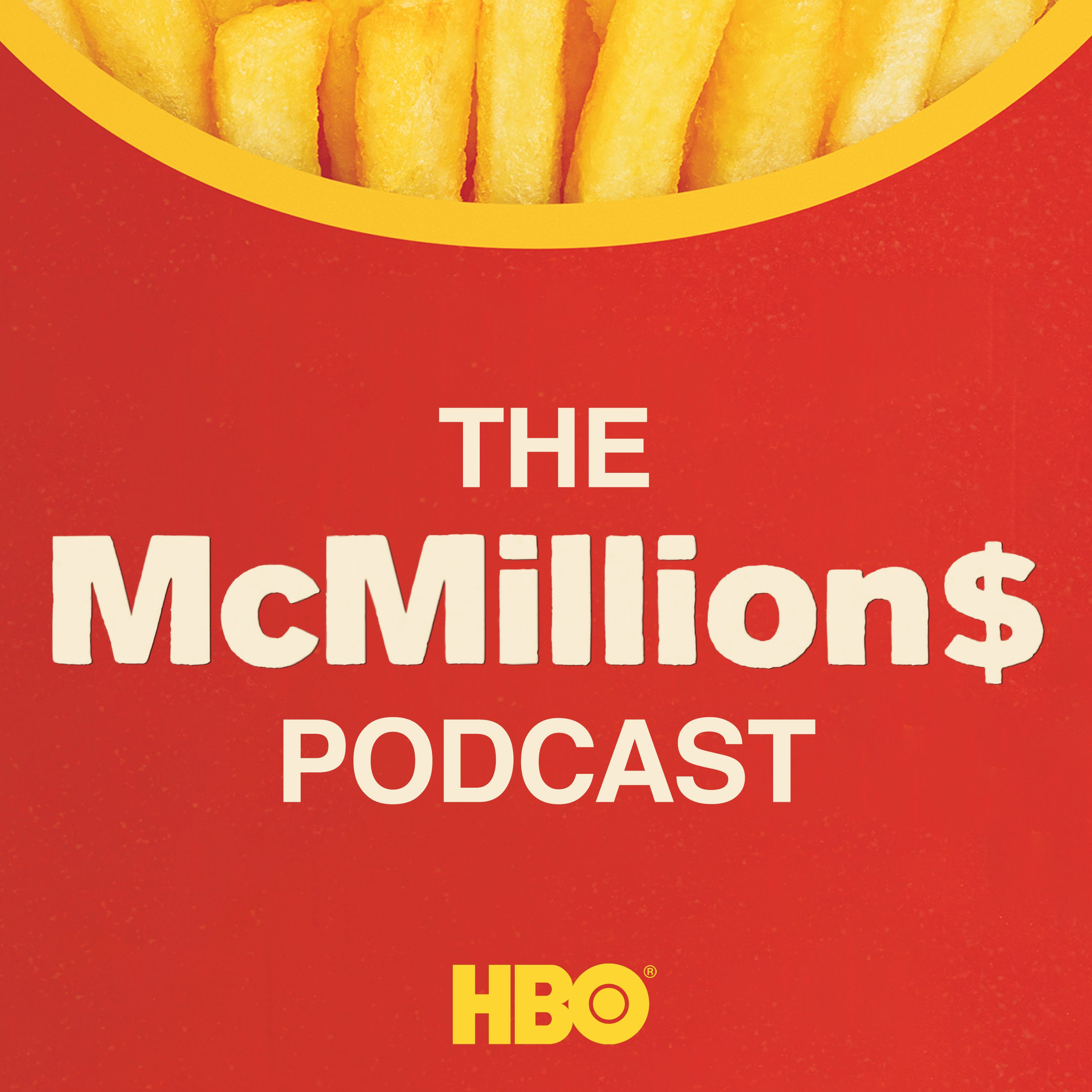 Coming Soon: The McMillion$ Podcast