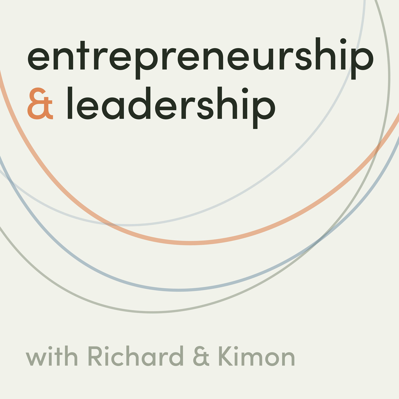 Premium Ad-Free: Entrepreneurship and Leadership podcast tile