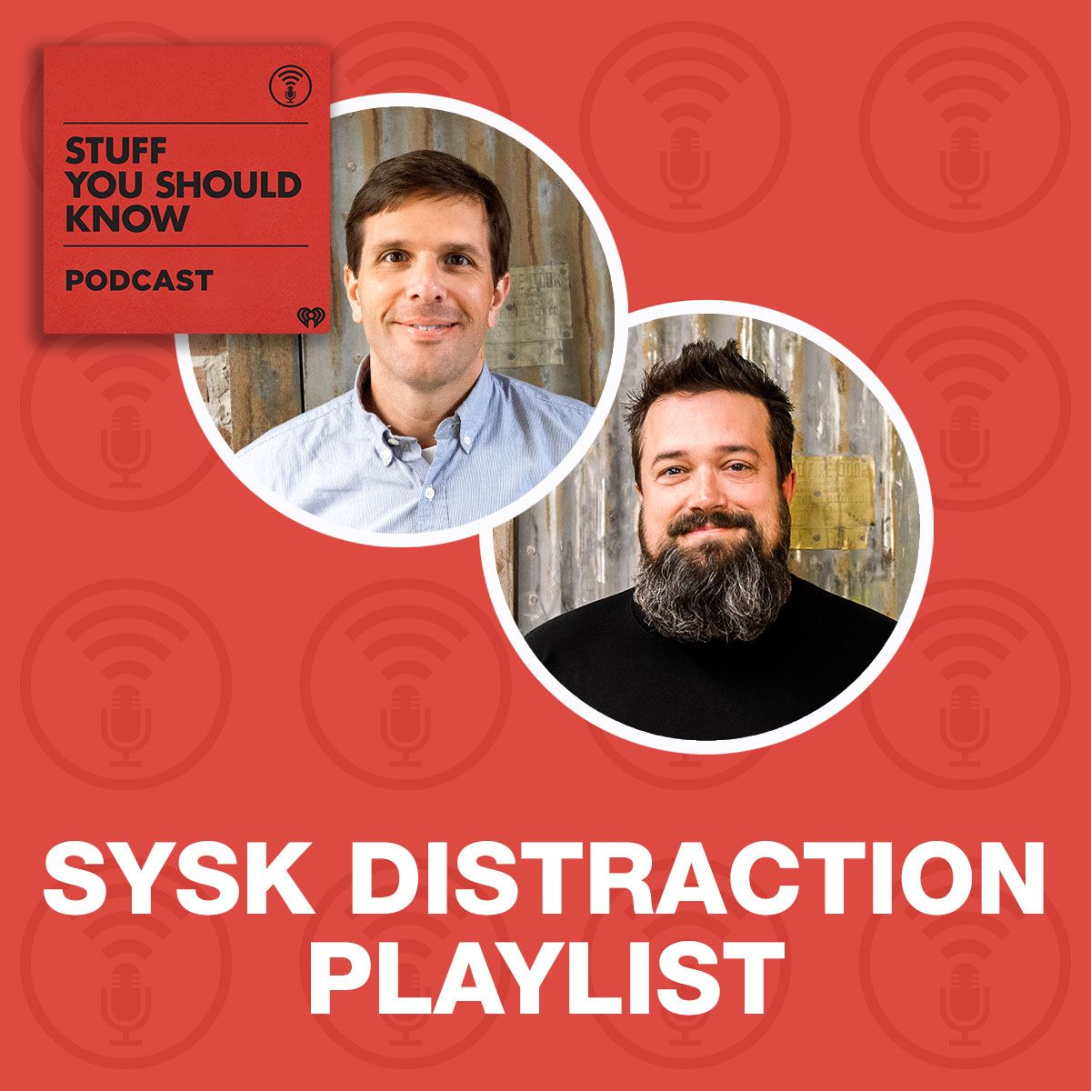 SYSK Distraction Playlist: SYSK Live: How Bars Work