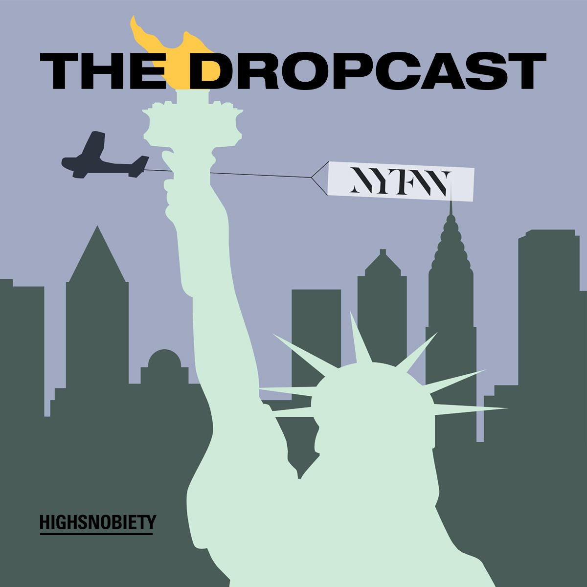 The Dropcast #45: Copping Jawns Off Grailed for Pennies on