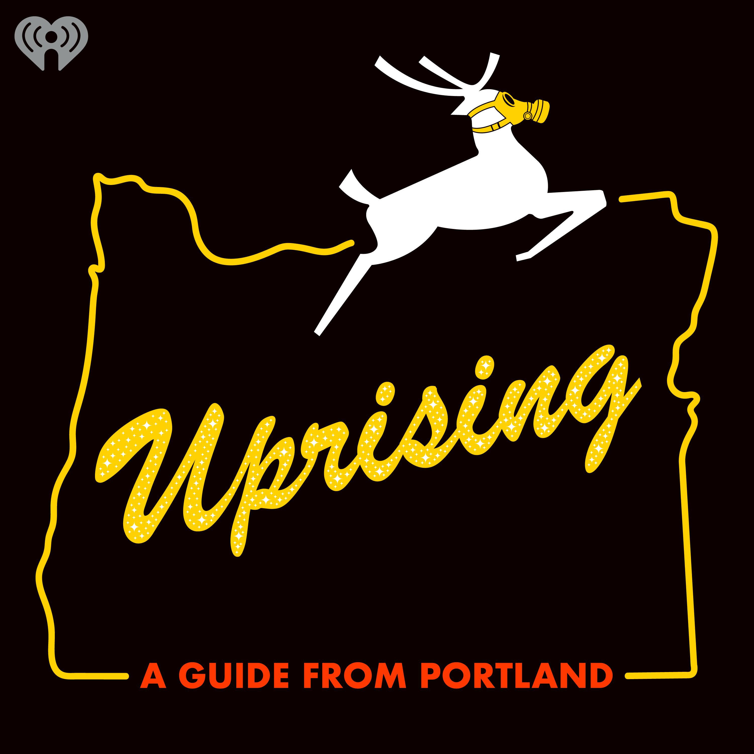 Uprising: A Guide From Portland Trailer