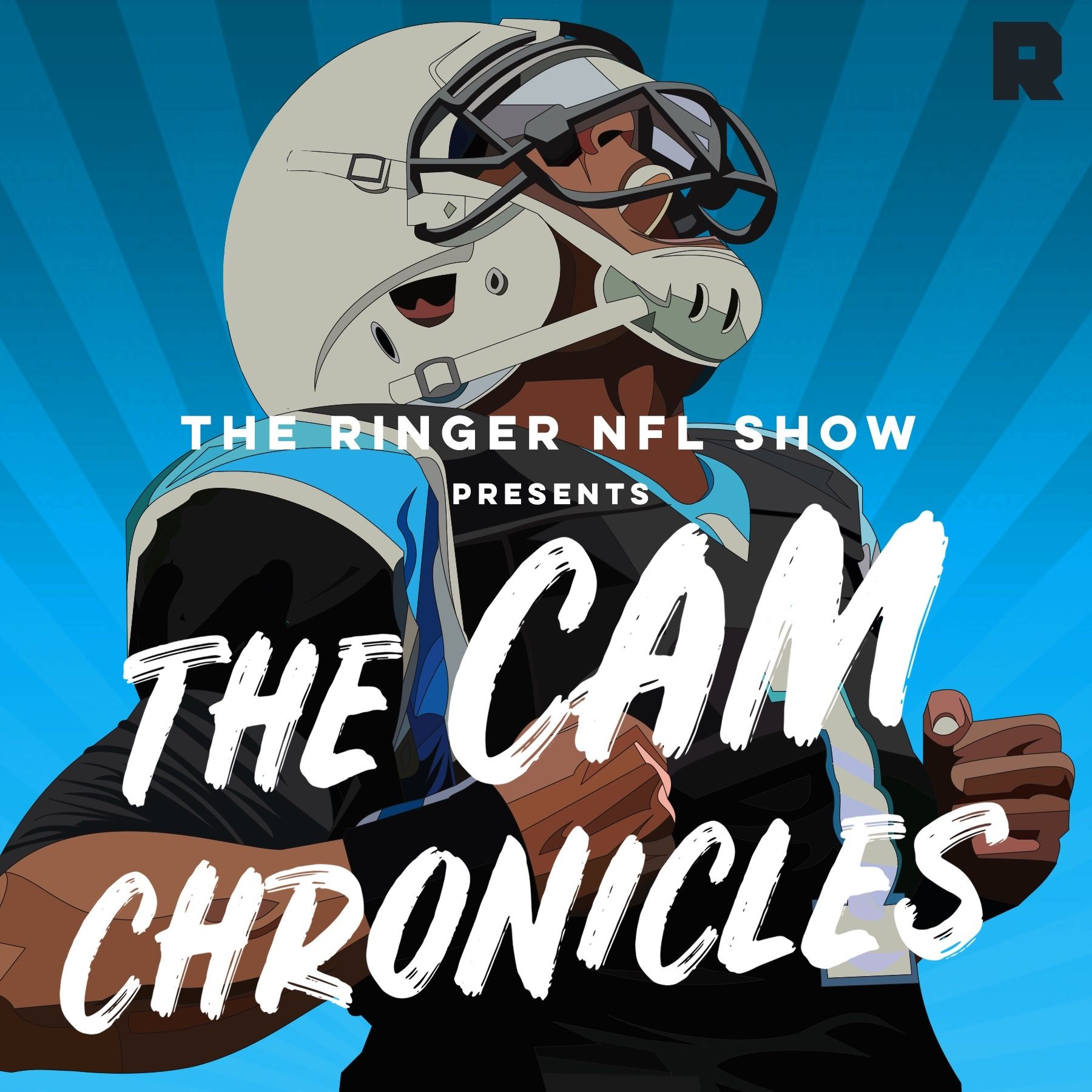 'The Ringer NFL Show' Presents 'The Cam Chronicles'
