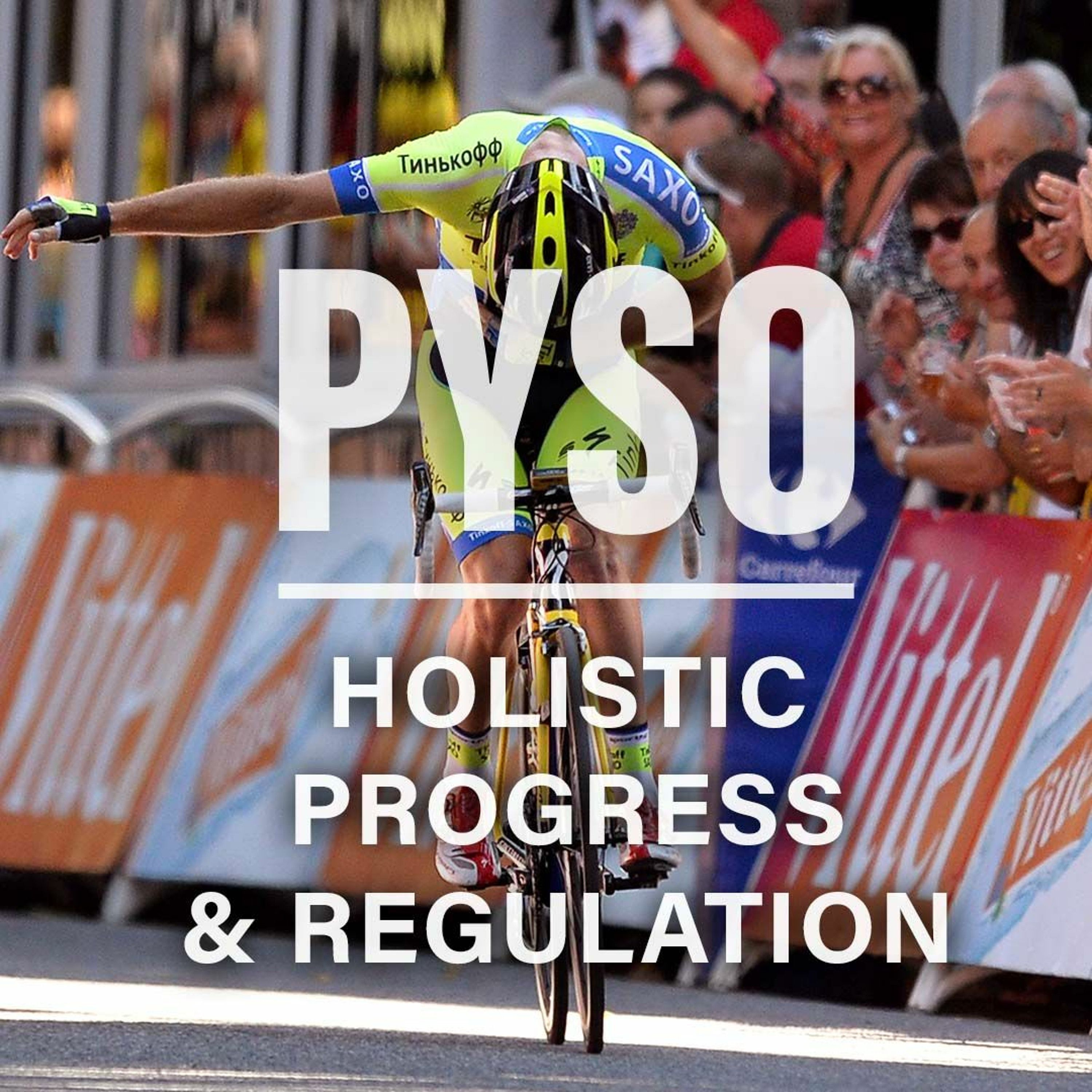 PYSO, ep. 81: UCI innovation manager Michael Rogers on progress and regulation