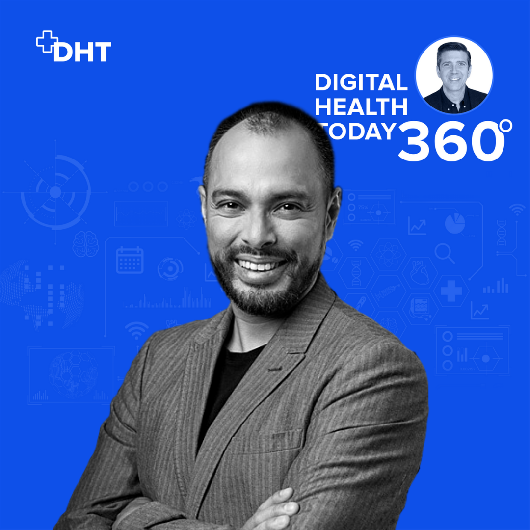 S9: #083: Tony Estrella on Enabling Growth and Scale in the APAC HealthTech Market
