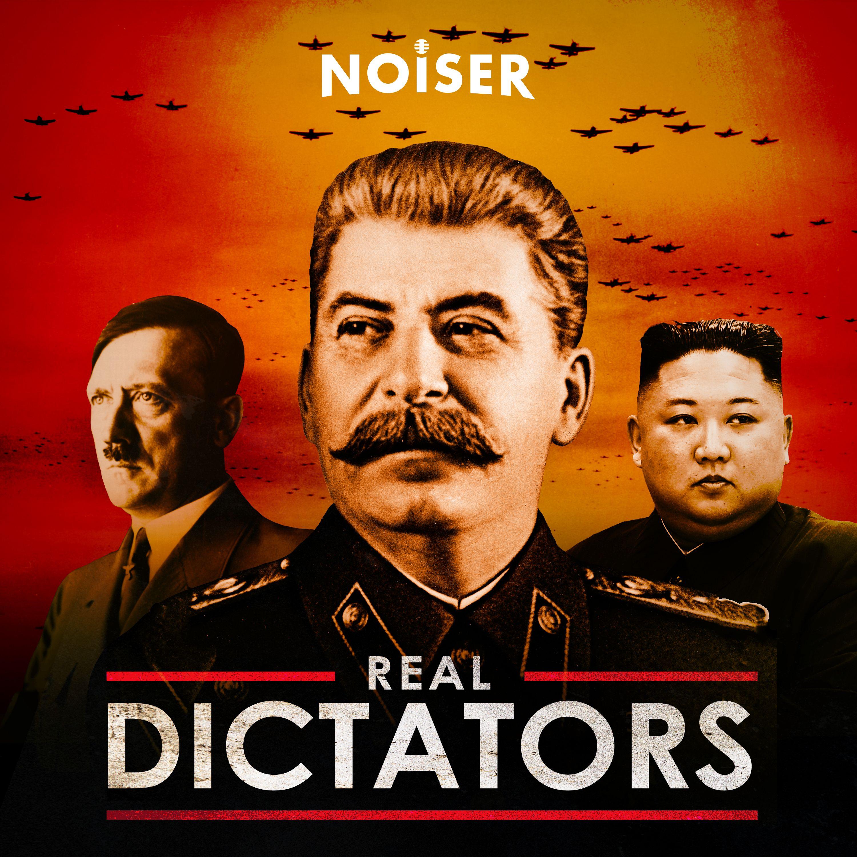 Trailer: Real Dictators