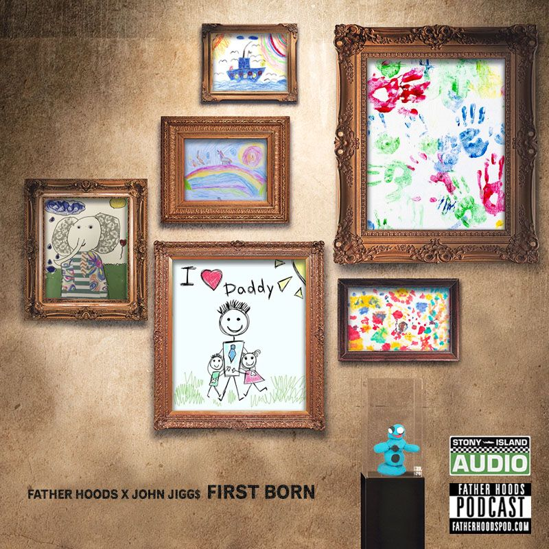 First Born feat. John Jigg$