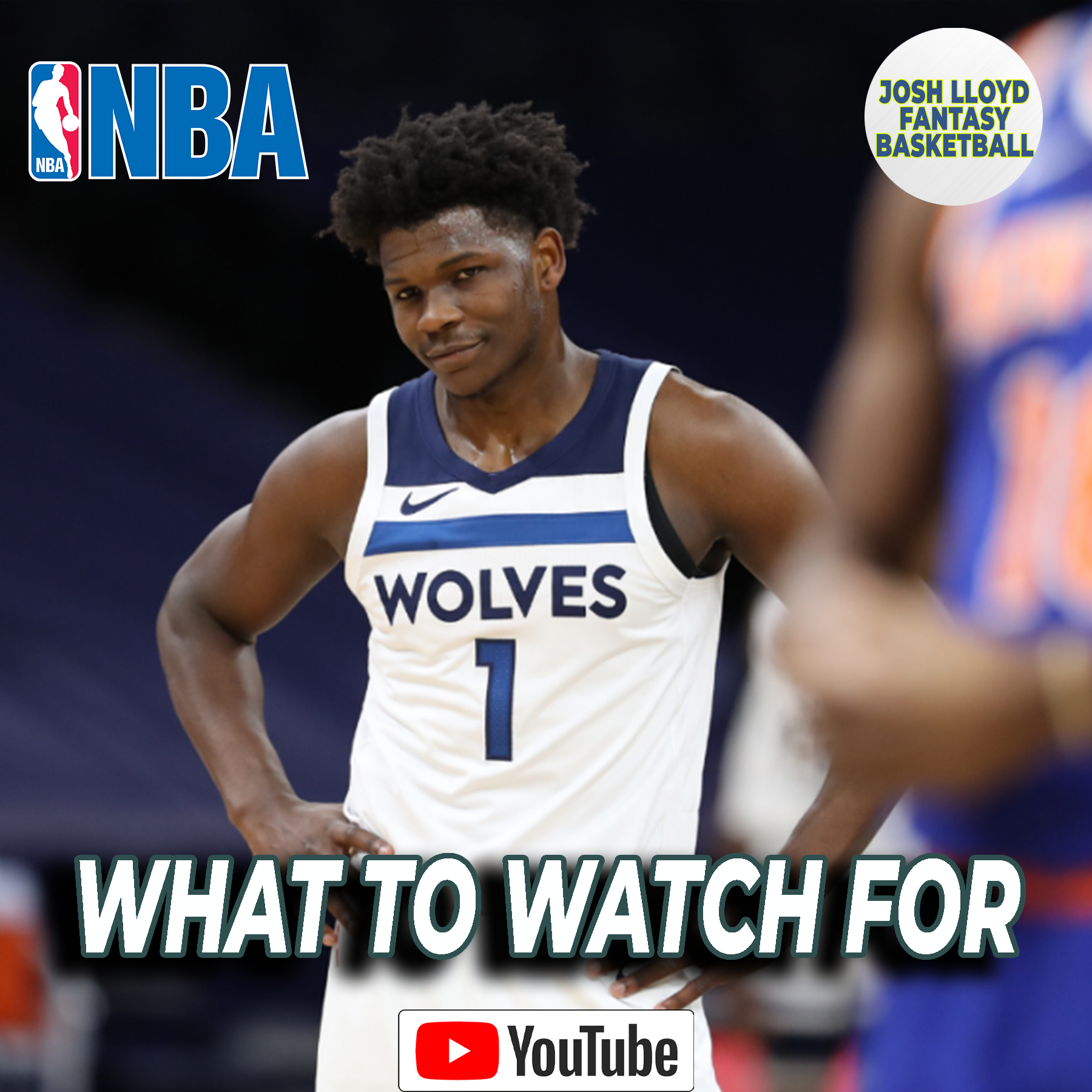 NBA What To Watch For | Monday Stream Targets | NBA Fantasy Basketball