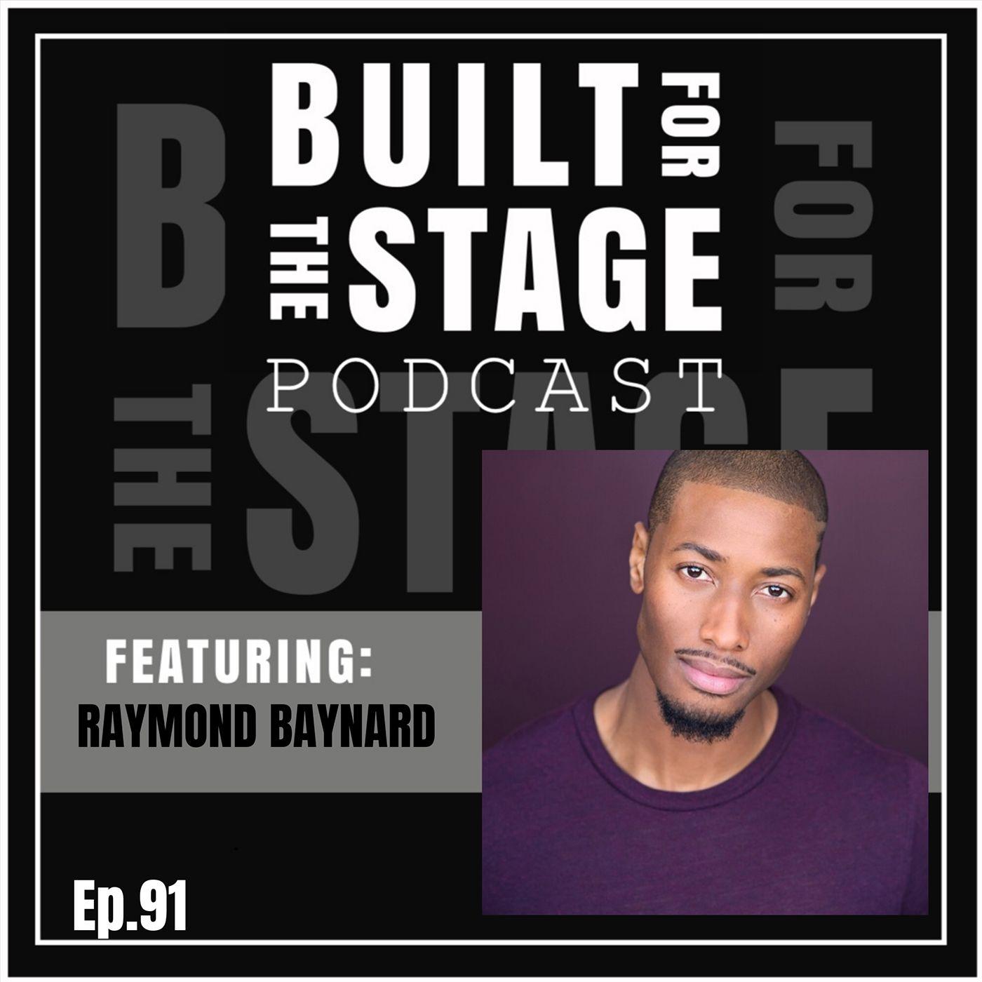 #91 - Raymond Baynard - HAMILTON