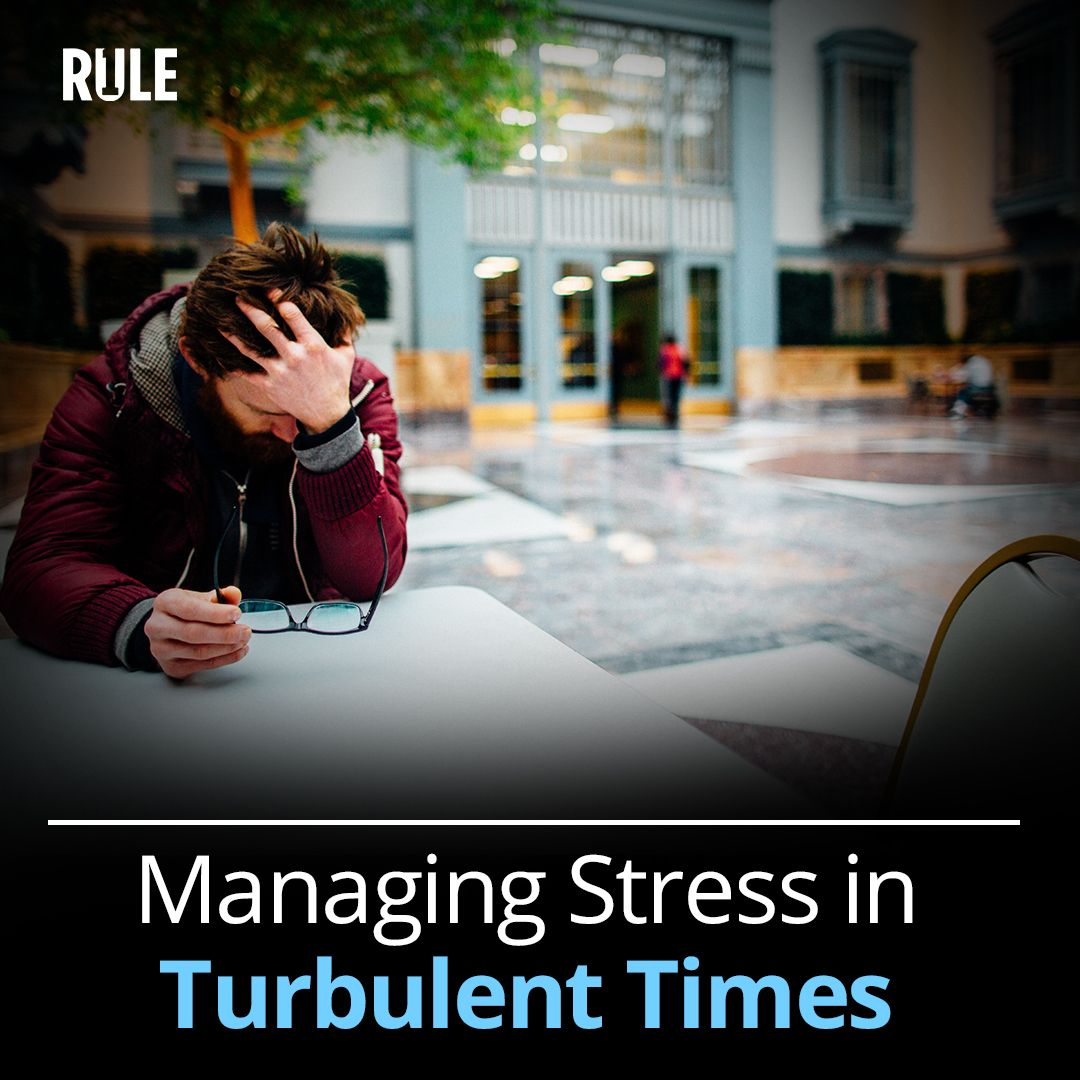 289- Rational Investing in Turbulent Times