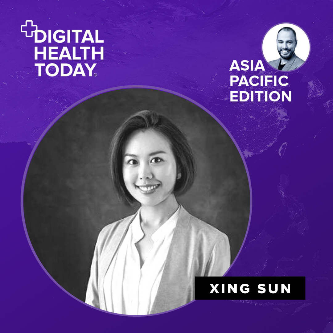 Ep08: Why Critical Illness Insurance in APAC Increases the Need for a Digital Health Ecosystem – a Conversation with Xing Sun from AXA