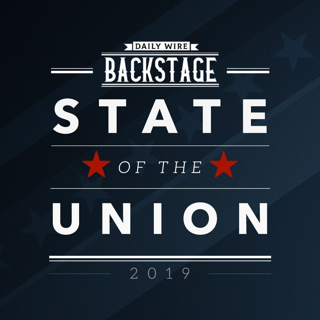 Daily Wire Backstage SOTU Special