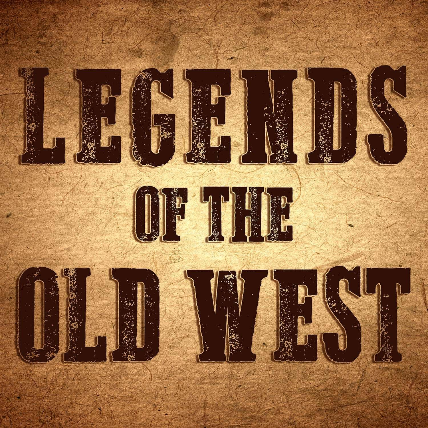 LEGENDS LITE | Ghosts of Deadwood