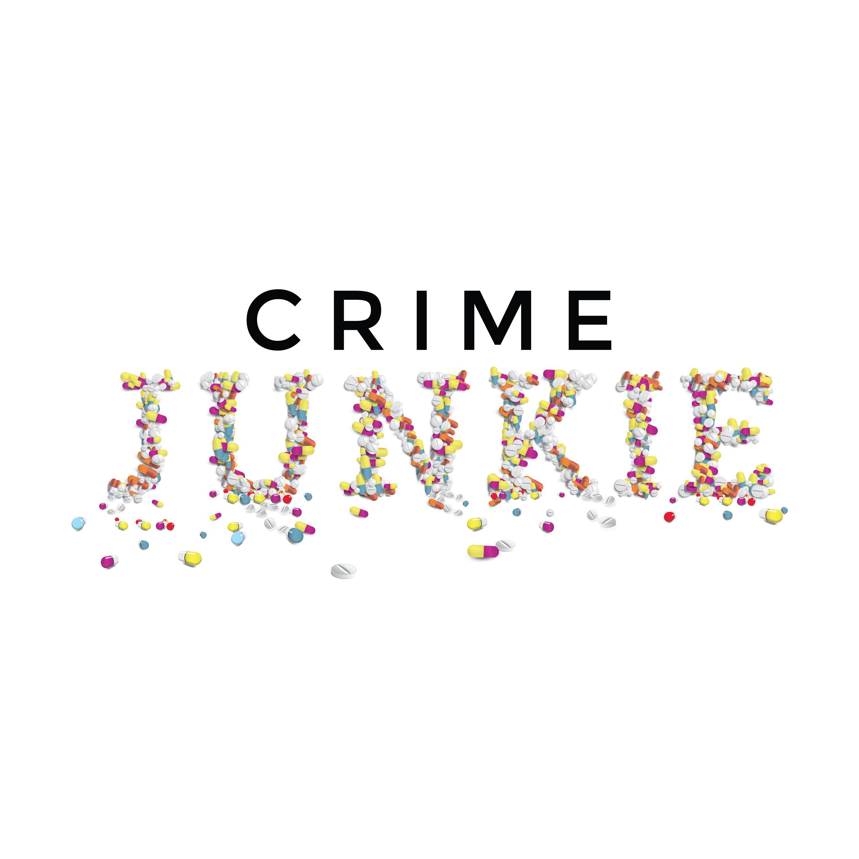 Image of Crime Junkie podcast