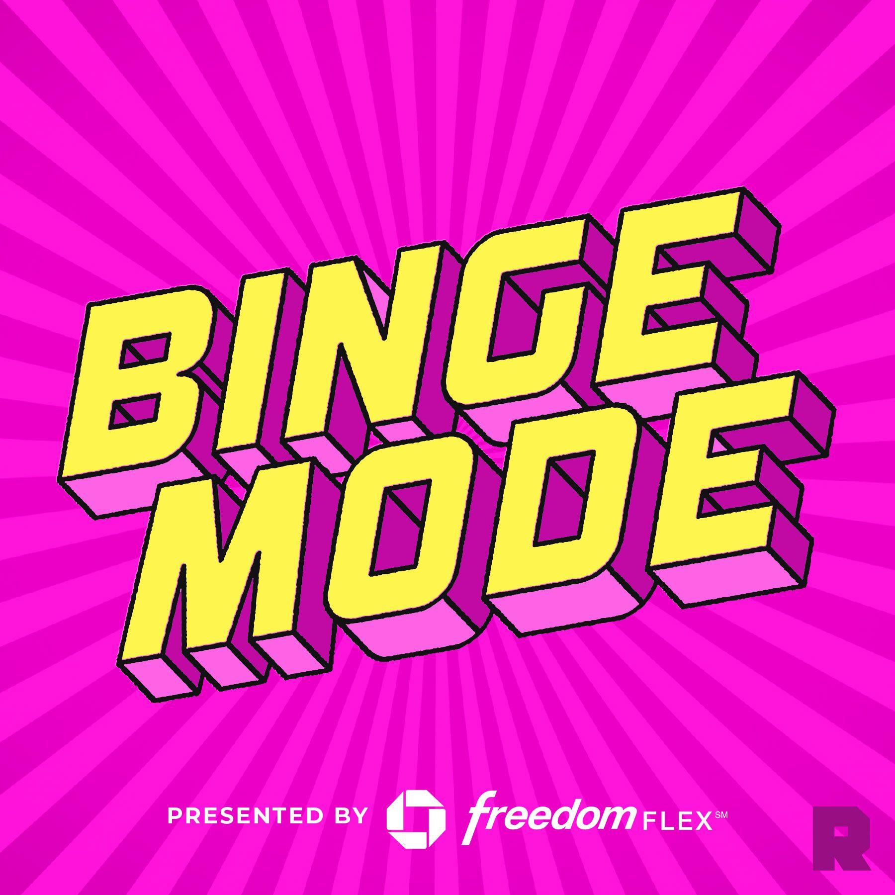 'Binge Mode: Marvel' Trailer
