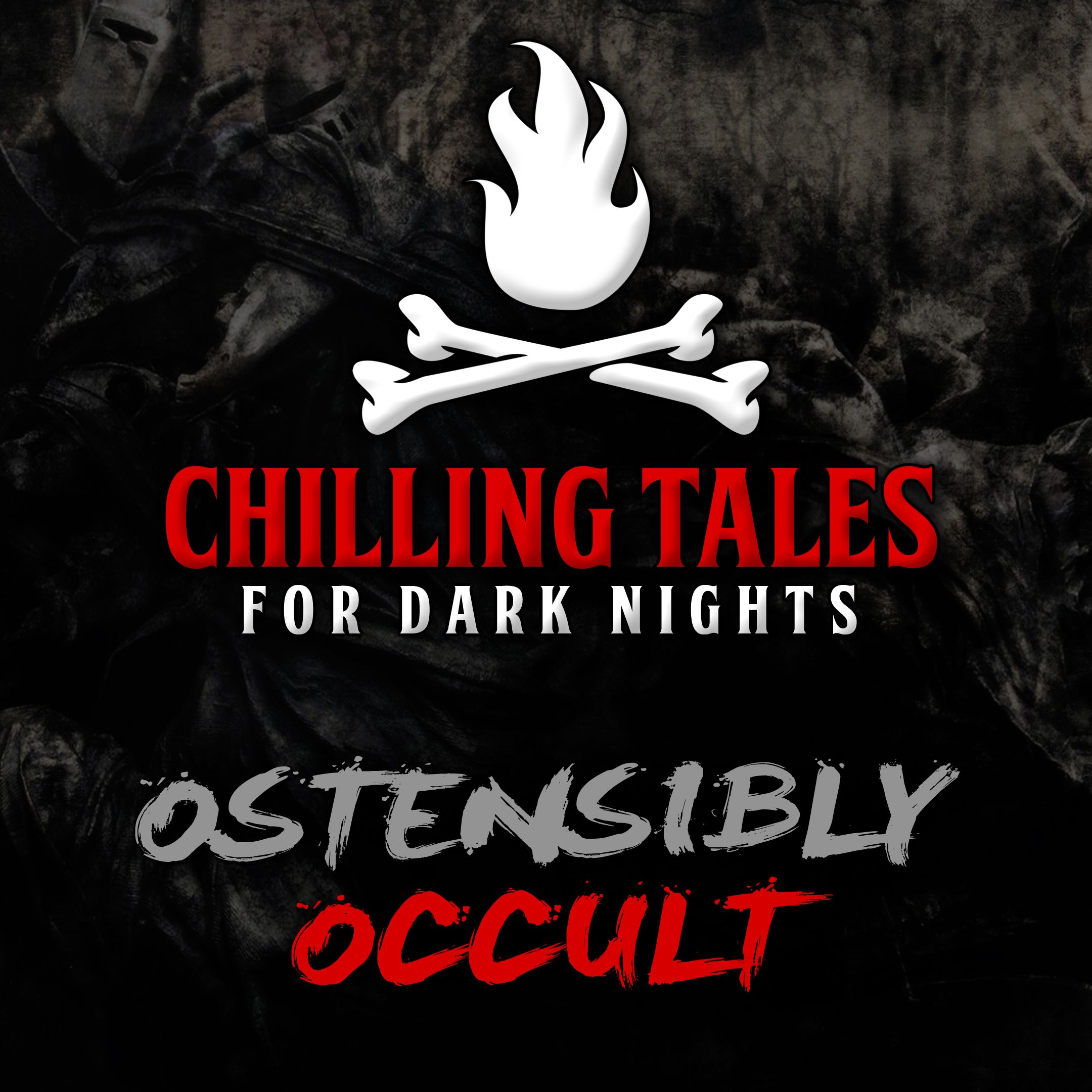 35: Ostenibly Occult – Chilling Tales for Dark Nights