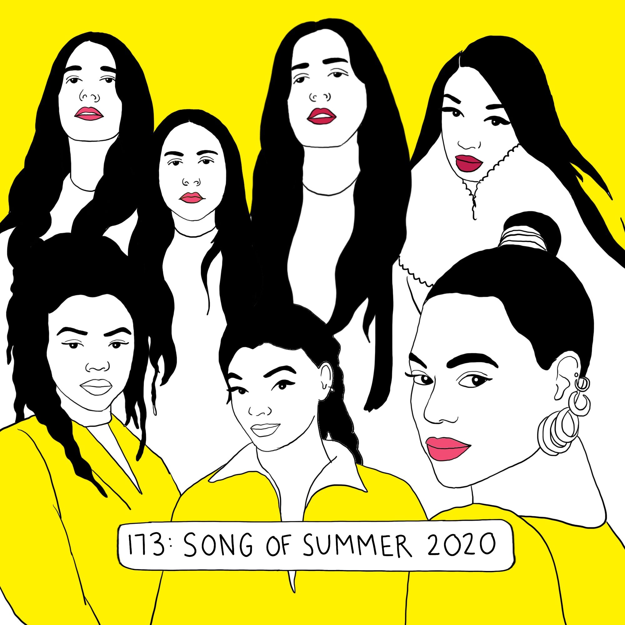Song of Summer 2020: TikTok Jams, Protest Anthems, Breezy Bops & Bummer Bangers