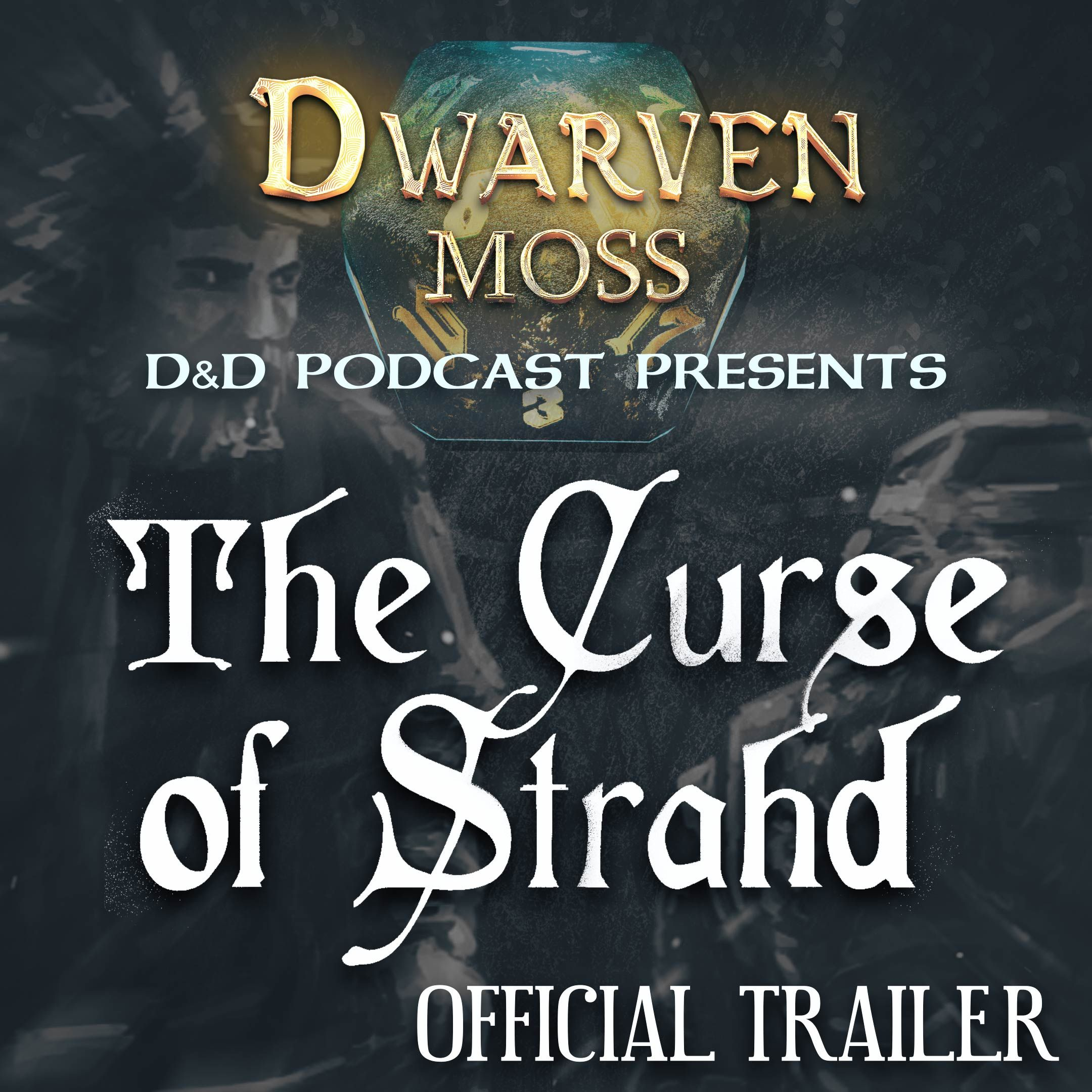 "Trailer for ""The Curse of Strahd"""